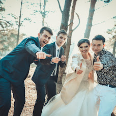 Wedding photographer Aleksandr Sarapin (SarapiN). Photo of 15.04.2015