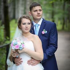 Wedding photographer Roman Prokofev (prokofevroman). Photo of 23.03.2016