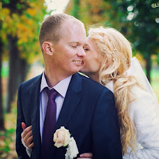 Wedding photographer Liliya Abdullina (liliphoto). Photo of 07.02.2015