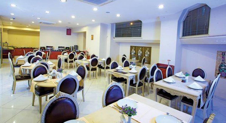 Grand Anatolia Hotel