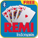 Remi Indonesia 1.0 App icon