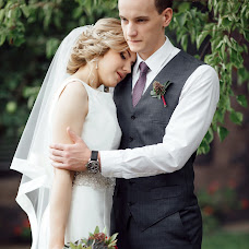 Wedding photographer Andrey Dusheyko (ashower). Photo of 28.12.2017