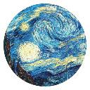 Art HD Wallpaper New Tab - Qtab