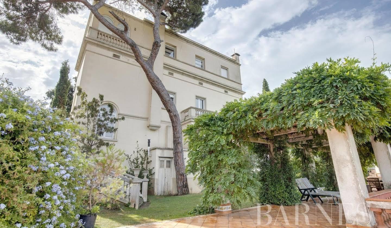 Maison avec jardin et terrasse Barcelone