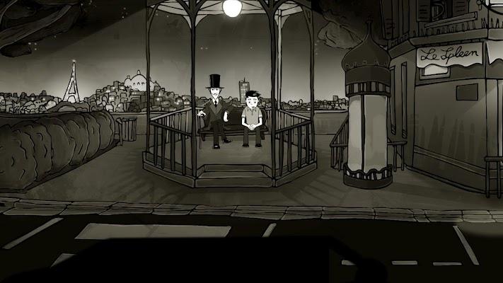 Désiré- screenshot