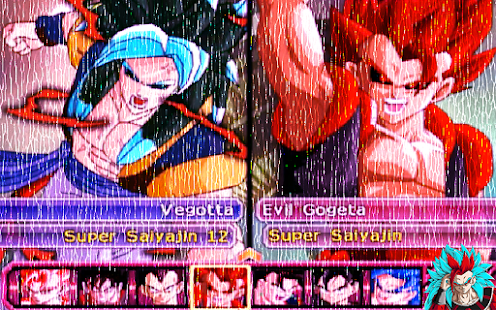 Pro Hint for DBZ Tenkaichi 3 - náhled