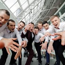 Wedding photographer Dmitriy Stepancov (DStepancov). Photo of 13.10.2017