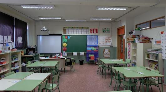 Estas son las plazas escolares que se ofertan en Almería para el próximo curso