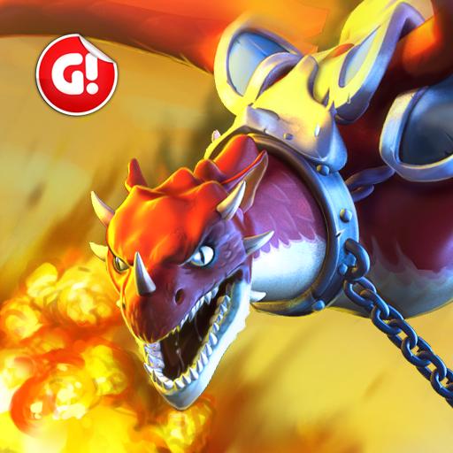 Cloud Raiders file APK Free for PC, smart TV Download