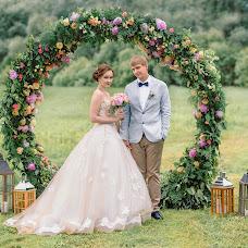 Wedding photographer Anton Kupriyanov (kupriyanov). Photo of 17.09.2017