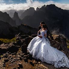 Wedding photographer Miguel Ponte (cmiguelponte). Photo of 23.05.2018