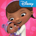 Doc McStuffins: Baby Nursery icon