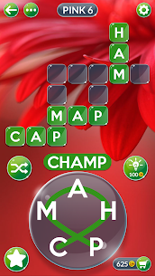 Wordscapes In Bloom 4