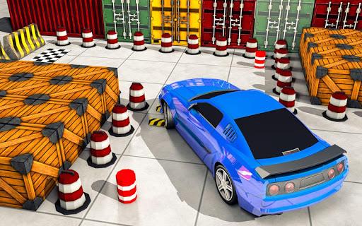 Free Car Parking Game 3D : Parking Simulator 1.0.03 screenshots 3
