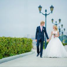 Wedding photographer Andrey Sorokin (sorokinphotos). Photo of 19.02.2014
