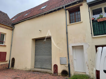 maison à Trie-Château (60)