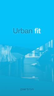 Urban fit- screenshot thumbnail