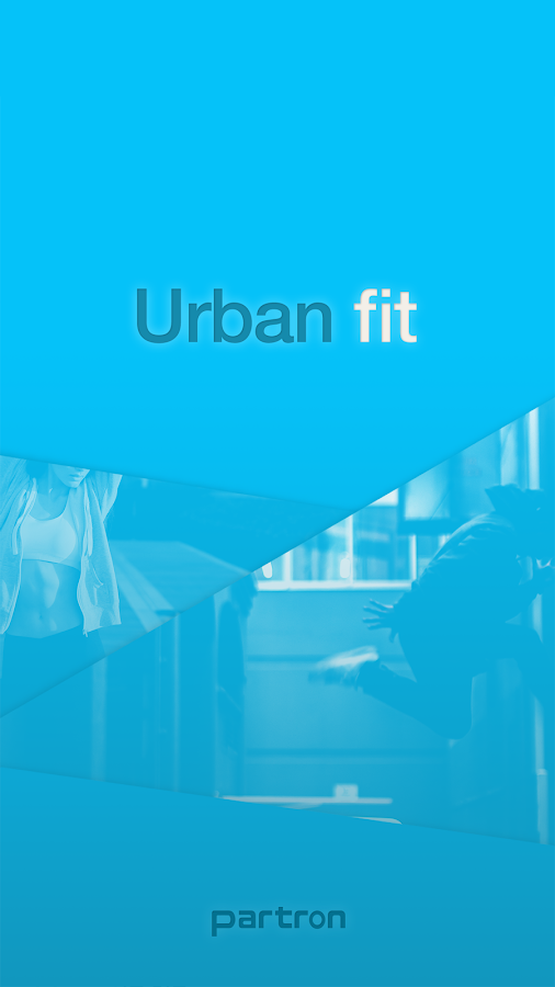 Urban fit- screenshot