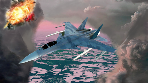 AirForce Strike:TopGun  {cheat|hack|gameplay|apk mod|resources generator} 2