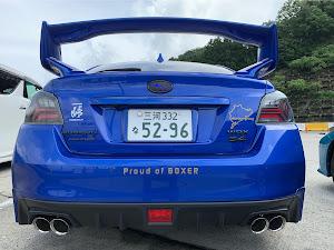 WRX S4 VAG E型のカスタム事例画像 もっちぃさんの2020年12月19日07:44の投稿