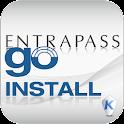 EntraPass go Install
