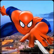 Game Amazing Super Hero: Super Strange Spider Rope Hero APK for Windows Phone