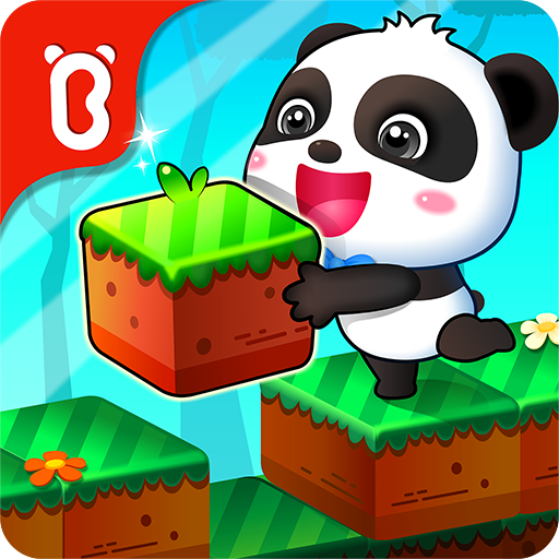 Little Panda\'s Jewel Quest