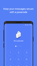TextNow - free text + calls APK screenshot thumbnail 4