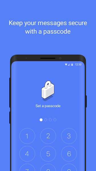 TextNow Premium Screenshot Image