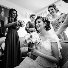 Wedding photographer Madalin Ciortea (DreamArtEvents). Photo of 05.06.2018