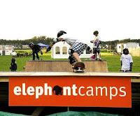 West Site Gent Met dank aan onze partners! Elephant Camps
