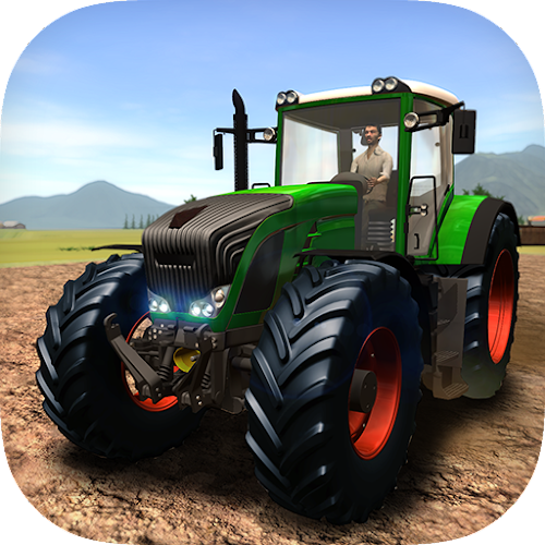 Farmer Sim 2015 (Mod Money) 1.8.1mod