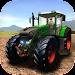 Farmer Sim 2015 icon