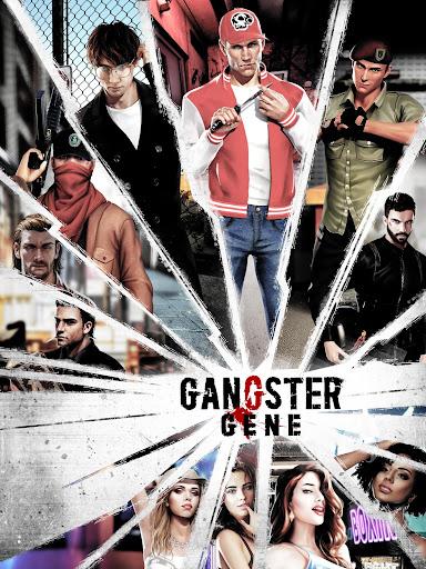 Gangster Gene  captures d'écran 1