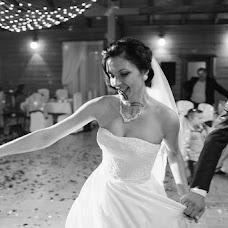 Wedding photographer Kristina Moya (MOYA). Photo of 31.01.2014