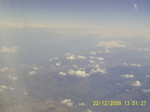 Photo: Das Atlas-Gebirge (Marokko).