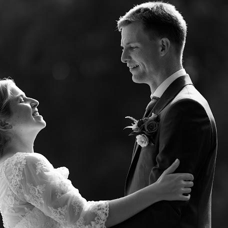 Wedding photographer Edward Hollander (edwardhollander). Photo of 24.09.2017