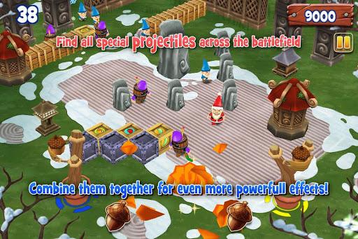 Psycho Gnomes FREE screenshot 2