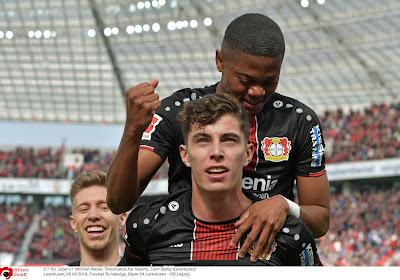 Bayern-voorzitter hoopt met komst van Sané en Havertz een nieuw tijdperk in te gaan