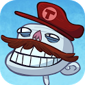 Troll Face Quest Video Games icon
