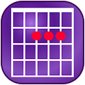 CIRCLE OF 5THS  Chords icon