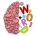 Brain Test: Tricky Words icon