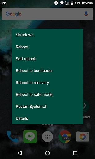 Easy Reboot [ROOT]