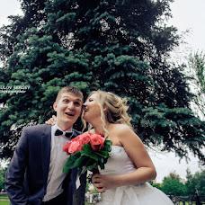 Wedding photographer Sergey Okulov (lancer). Photo of 10.03.2018
