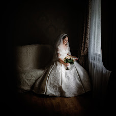 Wedding photographer Aleksey Chipchiu (mailin315). Photo of 31.07.2018
