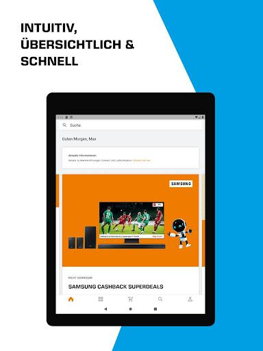 Saturn Deutschland 3.48.1 screenshots 9