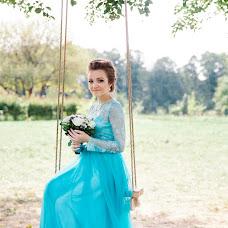 Свадебный фотограф Татьяна Черчел (Kallaes). Фотография от 25.08.2017