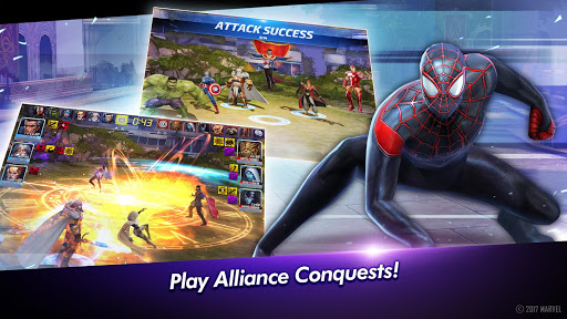 MARVEL Future Fight screenshot 20