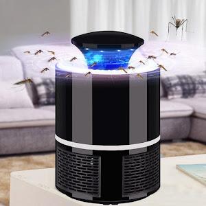 Lampa Mosquito Killer antitantari Electric USB,  UV LED 360