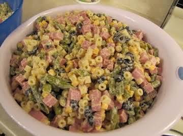 Club Salad